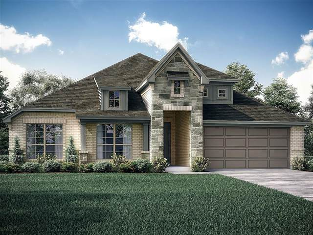 128 Crockett Drive, Waxahachie, TX 75165 (MLS #14641994) :: Lisa Birdsong Group | Compass