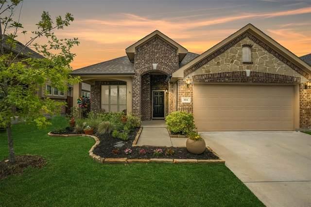 804 Chatsworth Drive, Anna, TX 75409 (MLS #14642037) :: The Chad Smith Team