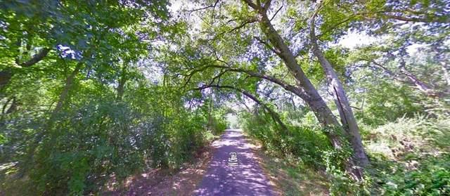 110 N Olive Street, Malakoff, TX 75148 (MLS #14642044) :: The Mauelshagen Group