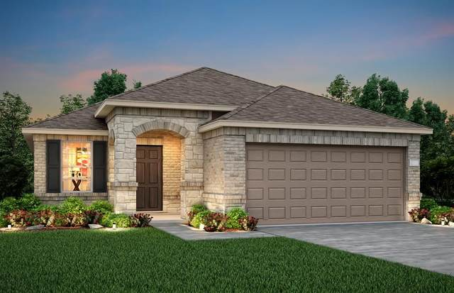 8144 Branch Hollow Trail, Fort Worth, TX 76123 (MLS #14642056) :: Real Estate By Design