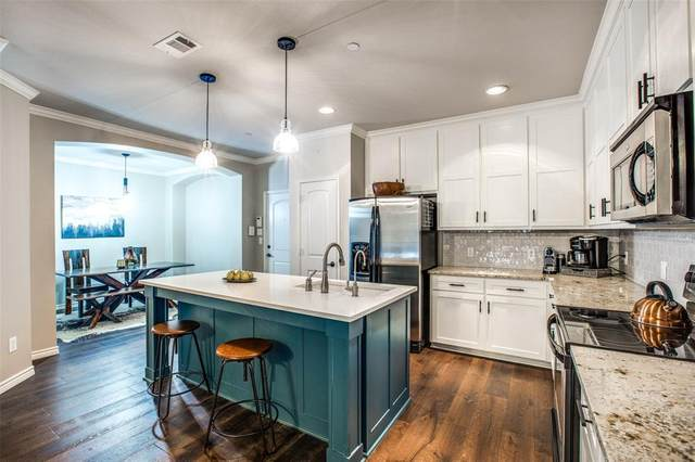 1020 Texas Street #3100, Fort Worth, TX 76102 (MLS #14642063) :: The Great Home Team
