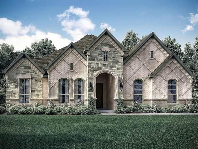 221 Park Meadows Drive, Waxahachie, TX 75165 (MLS #14642086) :: Real Estate By Design
