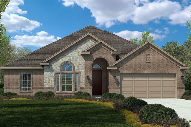 1117 Silver Oak Drive, Mansfield, TX 76063 (MLS #14642105) :: Real Estate By Design