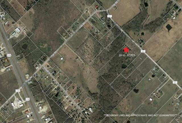 0 Co Road 161, Kaufman, TX 75142 (MLS #14642120) :: Real Estate By Design