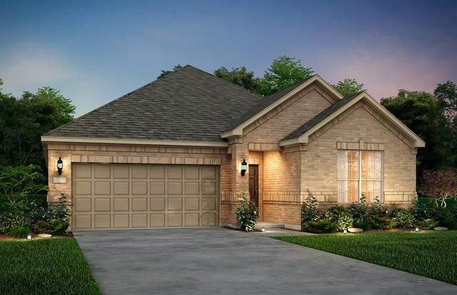 2000 Robert Street, Anna, TX 75409 (MLS #14642132) :: The Chad Smith Team
