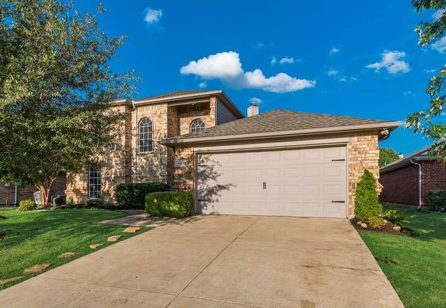 908 Matthew Lane, Royse City, TX 75189 (MLS #14642149) :: Russell Realty Group