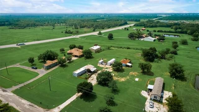 9136 County Road 2584, Royse City, TX 75189 (MLS #14642165) :: Robbins Real Estate Group