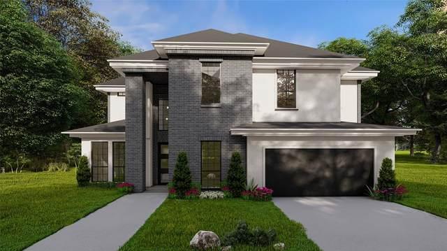 16 Salma Jameel Drive, Irving, TX 75061 (MLS #14642185) :: Real Estate By Design
