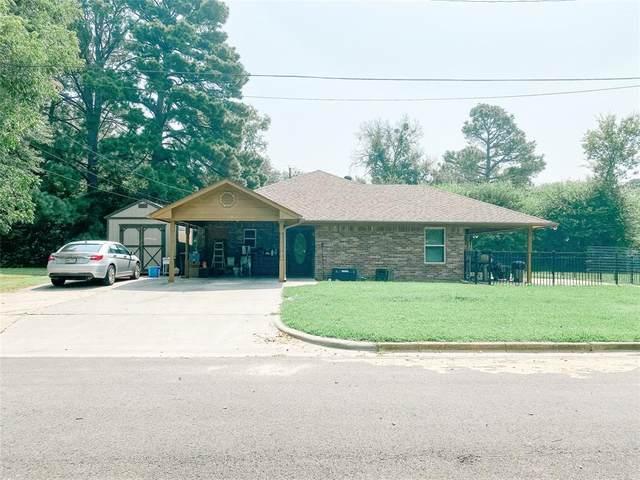 1130 Park Circle, Sulphur Springs, TX 75482 (MLS #14642189) :: The Chad Smith Team