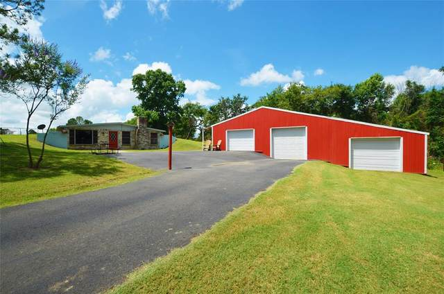 16385 County Road 473, Lindale, TX 75771 (MLS #14642203) :: The Chad Smith Team
