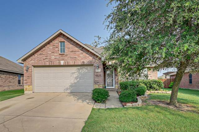 1436 Keith Court, Burleson, TX 76028 (MLS #14642210) :: The Great Home Team