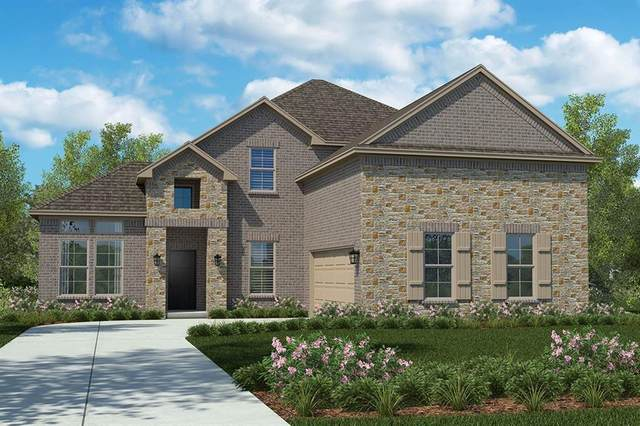 1100 Whispering Hill Drive, Mansfield, TX 76063 (MLS #14642213) :: Real Estate By Design