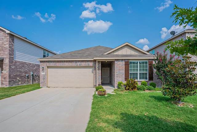 7920 Hereland Trail, Fort Worth, TX 76131 (MLS #14642219) :: Robbins Real Estate Group