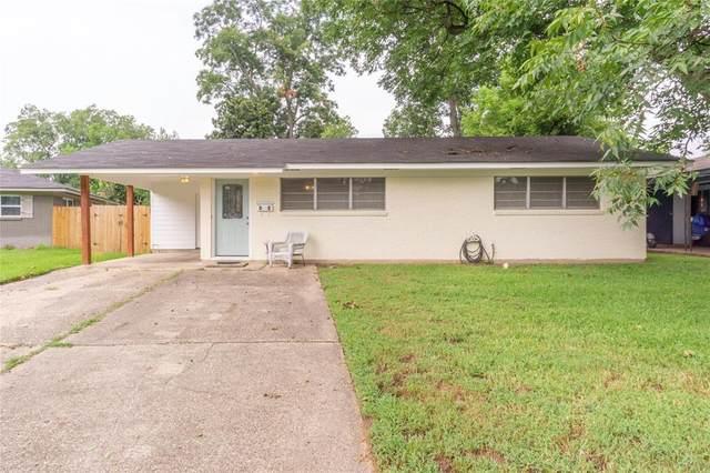 4112 Glen Street, Bossier City, LA 71112 (MLS #14642222) :: RE/MAX Landmark