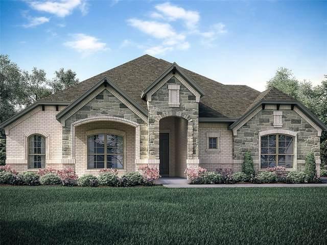 230 Flower Meadows Drive, Waxahachie, TX 75165 (MLS #14642252) :: Real Estate By Design