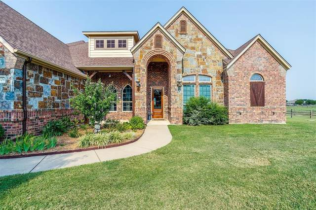 7809 County Road 1005, Godley, TX 76044 (MLS #14642255) :: The Good Home Team