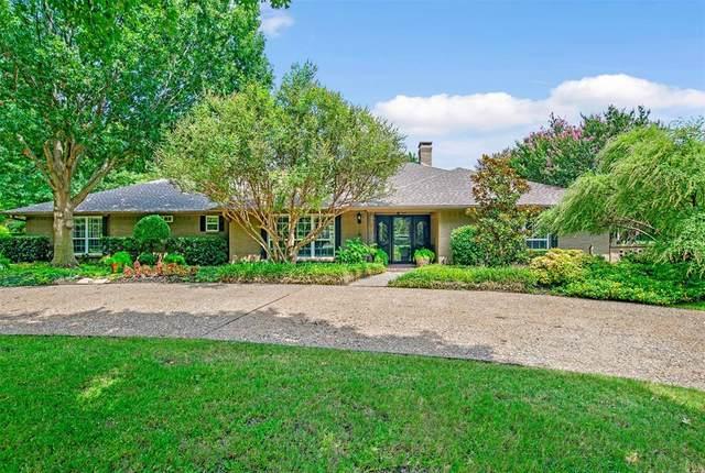 628 Rosemary Drive, Heath, TX 75032 (MLS #14642261) :: RE/MAX Landmark
