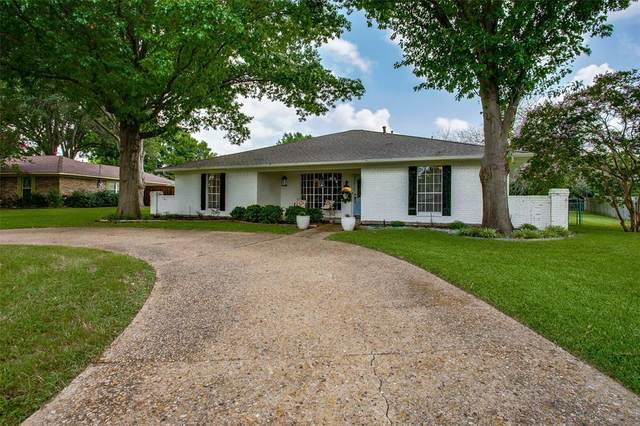 226 Harris Drive, Sunnyvale, TX 75182 (MLS #14642265) :: All Cities USA Realty