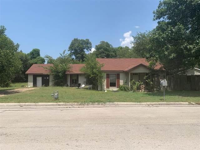 8304 Delmar Street, White Settlement, TX 76108 (MLS #14642286) :: Real Estate By Design