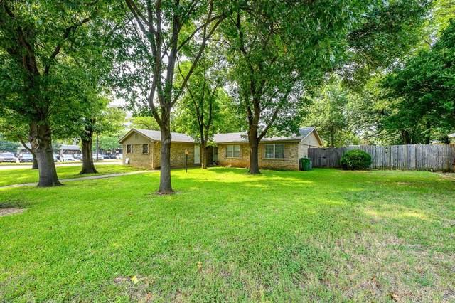 7801 Arnold Terrace, North Richland Hills, TX 76180 (MLS #14642291) :: Craig Properties Group