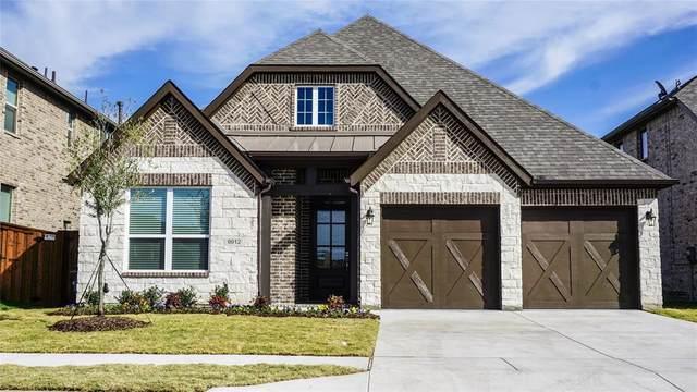 9912 Haversham Drive, Fort Worth, TX 76131 (MLS #14642301) :: The Chad Smith Team