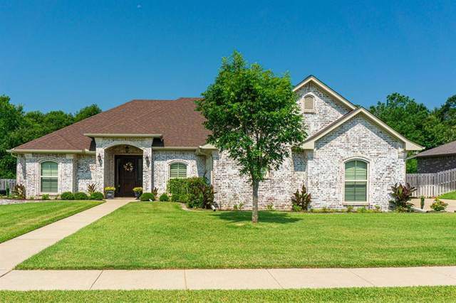 708 Abbey Road, Lindale, TX 75771 (MLS #14642302) :: The Chad Smith Team
