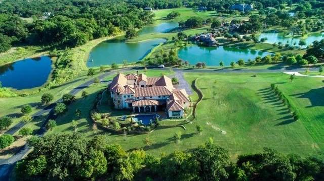 2 Paigebrooke, Westlake, TX 76262 (MLS #14642313) :: Russell Realty Group