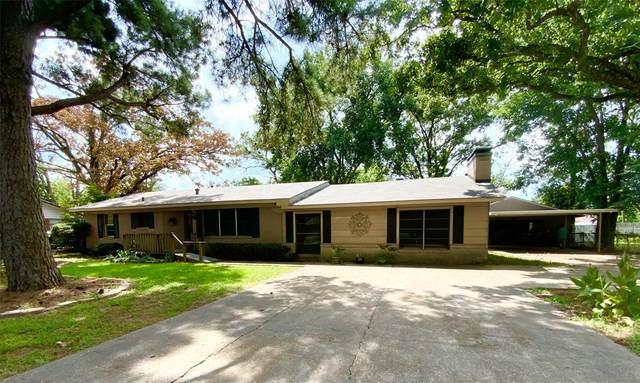 1741 Lazy U Drive, Canton, TX 75103 (MLS #14642323) :: The Mauelshagen Group