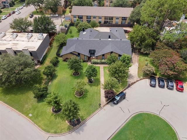 416 Hollyhill Lane, Denton, TX 76205 (MLS #14642335) :: Robbins Real Estate Group