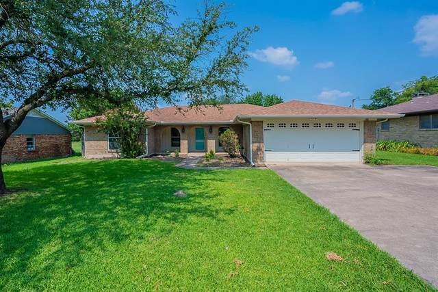 903 Walnut Street, Royse City, TX 75189 (MLS #14642342) :: Robbins Real Estate Group