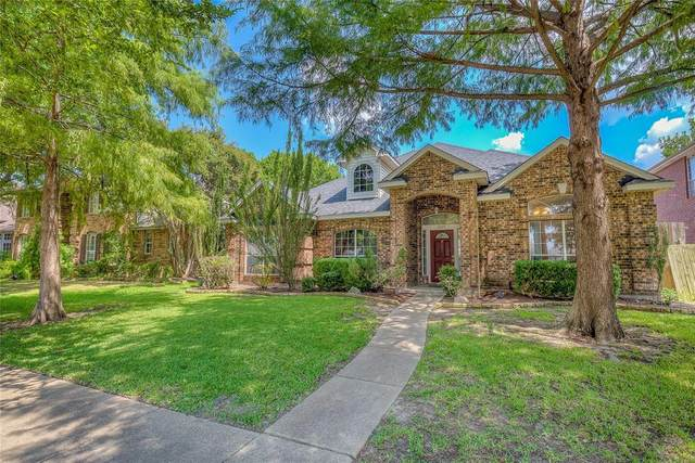 7117 Don Gomez Lane, Garland, TX 75043 (MLS #14642354) :: Russell Realty Group