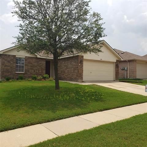14312 Cedar Post Drive, Fort Worth, TX 76052 (MLS #14642371) :: The Chad Smith Team