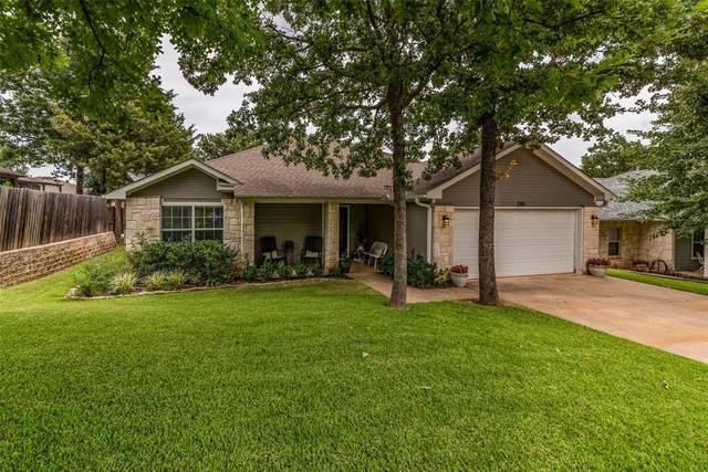 3114 Belle Avenue, Denison, TX 75020 (MLS #14642373) :: Robbins Real Estate Group