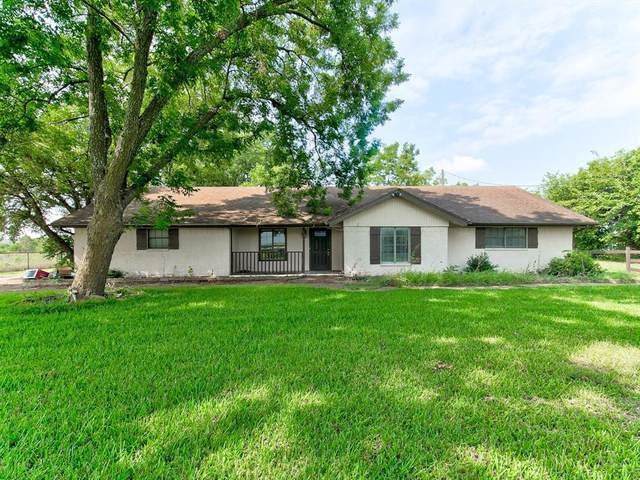 204 E Hwy 171, Godley, TX 76044 (MLS #14642444) :: KW Commercial Dallas