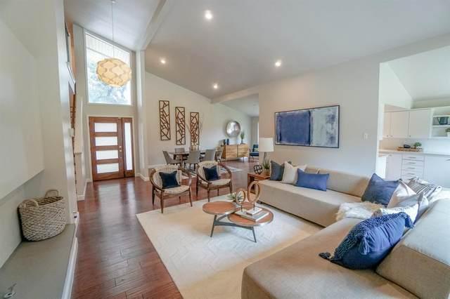 1432 Dumont Drive, Richardson, TX 75080 (MLS #14642449) :: The Good Home Team