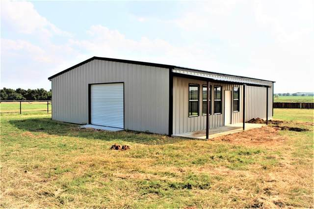 12495 Fm 3025, Stephenville, TX 76401 (MLS #14642452) :: The Chad Smith Team
