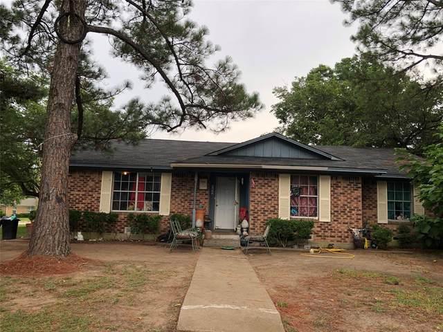 9622 Jennie Lee Lane, Dallas, TX 75227 (MLS #14642474) :: Trinity Premier Properties