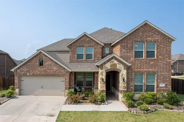 3018 Maverick Lane, Heath, TX 75032 (MLS #14642483) :: RE/MAX Landmark