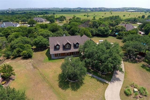 104 Rock Court, Aledo, TX 76008 (MLS #14642540) :: The Chad Smith Team
