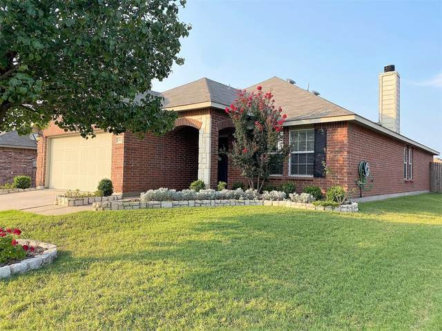 306 Coneflower Drive, Fate, TX 75087 (MLS #14642554) :: Robbins Real Estate Group