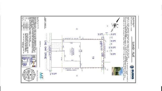 617 Live Oak Drive, Mansfield, TX 76063 (MLS #14642555) :: Lisa Birdsong Group | Compass