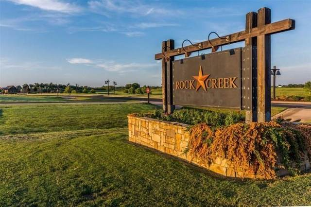218 Barrington Circle, Gordonville, TX 76245 (MLS #14642565) :: Jones-Papadopoulos & Co