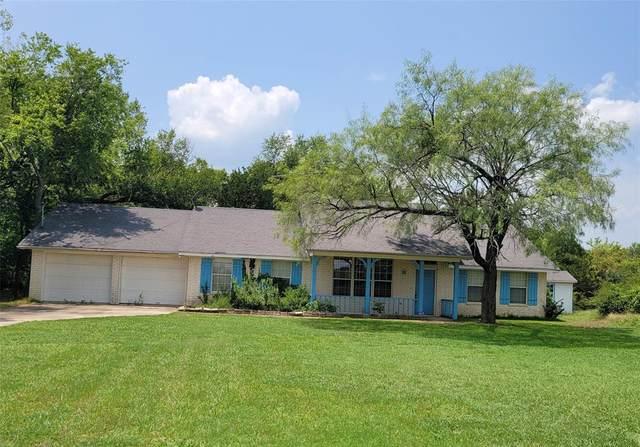 34038 Stonewood Drive, Whitney, TX 76692 (MLS #14642568) :: Robbins Real Estate Group