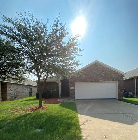 8624 Secret Forest Drive, Dallas, TX 75249 (MLS #14642591) :: The Mauelshagen Group