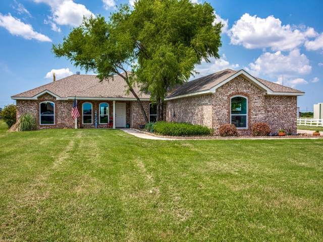 2500 Plains Trail, Haslet, TX 76052 (MLS #14642592) :: The Chad Smith Team