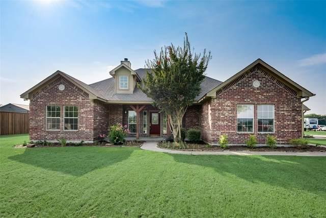382 Buena Vista Road, Royse City, TX 75189 (MLS #14642608) :: Robbins Real Estate Group