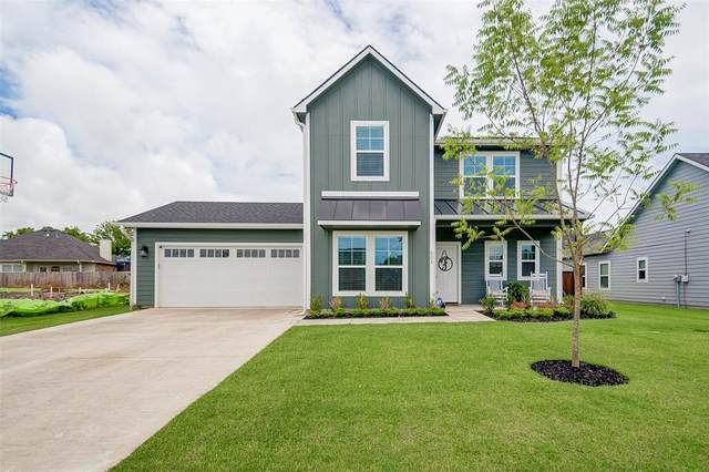 501 Sonoma Court, Sherman, TX 75092 (MLS #14642612) :: The Great Home Team