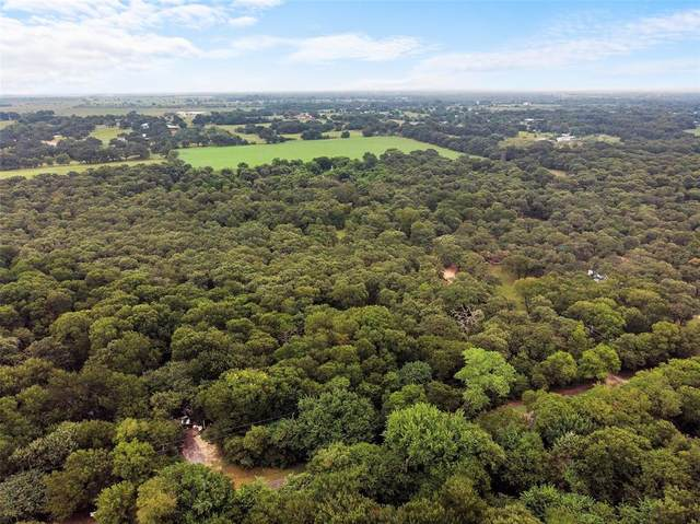 0 County Road 417, Cleburne, TX 76031 (MLS #14642620) :: The Good Home Team