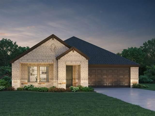 476 Fox Ridge Drive, Princeton, TX 75407 (MLS #14642653) :: Real Estate By Design