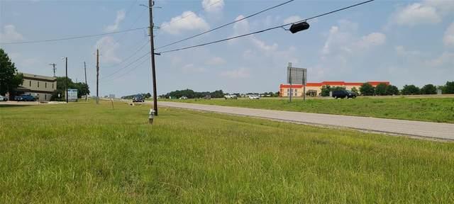 2351 Highway 287 N, Mansfield, TX 76063 (MLS #14642684) :: Real Estate By Design